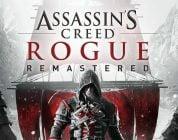 Assassin's Creed Rogue Remastered Bugün Çıkıyor!