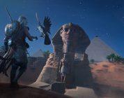 Assassin's Creed Origins 26 Mart'a Kadar Yüzde 40 İndirimde!