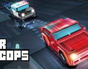 Car vs Cops İle Akıllı Telefonunuzda Keyifli Vakit Geçirebilirsiniz!