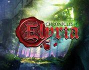 Chronicles of Elyria'nın Karakter Yaratma Ekranı Tanıtıldı