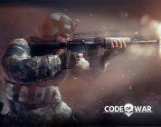 Code of War İle Mobil Cihazınızda Gerçek Zamanlı Savaşlara Katılabilirsiniz!