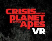 Crisis on the Planet of the Apes VR Nisan'da Çıkıyor