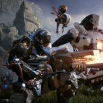 Epic Games Paragon'un Oyun Dosyalarını Ücretsiz Dağıtıyor