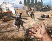 Far Cry 5'in Arcade Modu Fragmanı Yayınlandı!