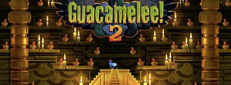 Guacamelee! 2 PC'ye de Çıkacak
