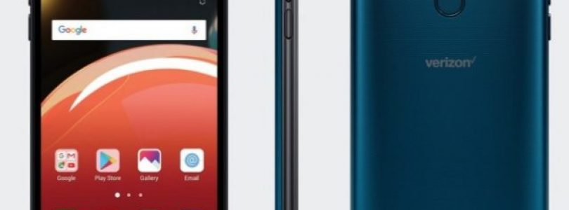 LG'den Yeni Ucuz Telefon: LG Zone 4!