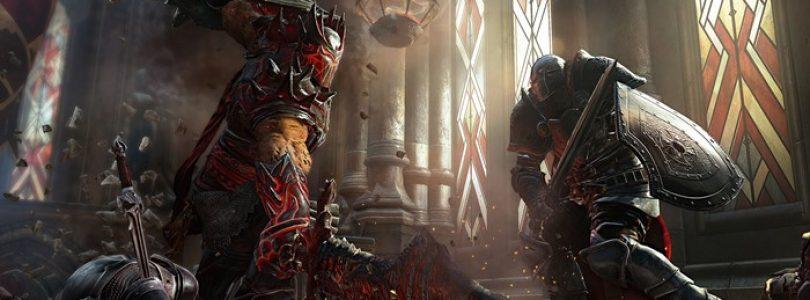 Lords Of The Fallen Steam'de Yüzde 80 İndirimde!