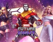 MARVEL Future Fight'a 4 yeni X-Men Karakteri Geldi!