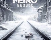 Nvidia RTX'i Kullanan İlk Oyun Metro Exodus Olacak