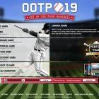 Out of the Park Baseball19 Yayınlandı!