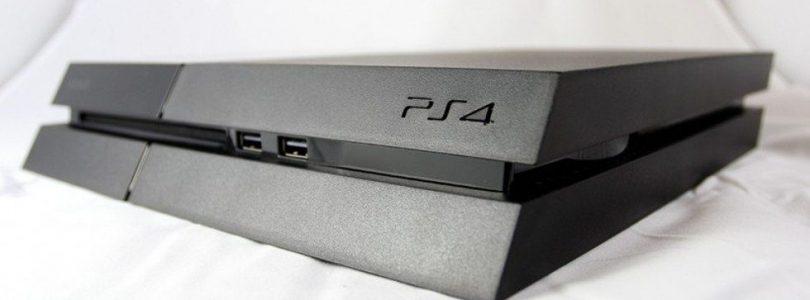 PS4'ün Sistem Yazılımı 5.50 Versiyonuna Yükseldi