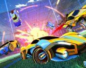 Rocket League'in Yeni Güncellemesinde Sohbet Banı Geliyor!