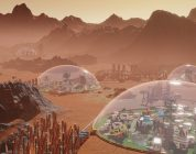 Surviving Mars Yayınlandı!