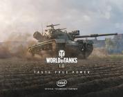 World of Tanks 1.0 Güncellemesi İle Baştan Aşağı Yenilendi!