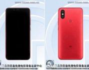 Xiaomi Mi 6X TENAA'da Gözüktü