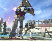 Yeni Gundam Breaker Haziran'da PC'ye Çıkacak