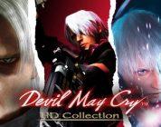 İlk Devil May Cry HD Collection Yaması Yayınlandı