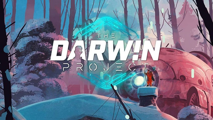 Battle Royale Oyunu Darwin Project Free-to-Play Oldu