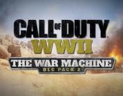 Call of Duty: WWII'nin Yeni DLC'si Bugün Yayınlanacak!