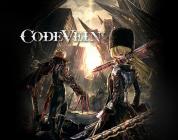 Code Vein'in Yeni Fragmanı Yayınlandı!