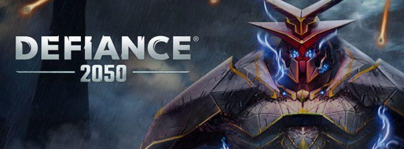 Defiance 2050 PC Kapalı Betası Başlıyor