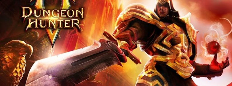 Dungeon Hunter Champions Android Platformunda Ön Kayıtlara Açıldı!