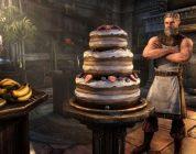 Elder Scrolls Online'da 4. Yıl Etkinliği Başladı