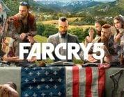 Far Cry 5'de Kırıldı!