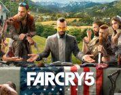 Far Cry 5 İlk Hafta 5 Milyon Kopya Sattı!