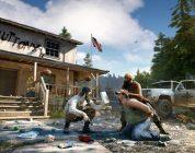 Far Cry 5 İlk Hafta Steam'de Yarım Milyon Satış Rakamlarını Devirdi!