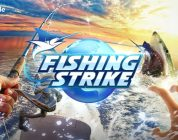 Fishing Strike Yükselmeye Devam Ediyor!