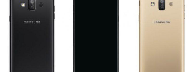 Galaxy J7 Duo Çift Lensli Kamerasıyla Dikkat Çekiyor