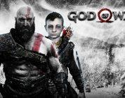God of War'un İnceleme Puanları Ortaya Çıktı!