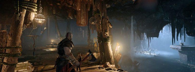 God of War PlayStation 4'den Önce Android'de Çıktı!
