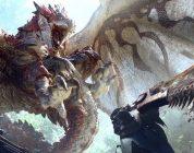 Monster Hunter World'ün 2.01 Yaması Yayınlandı!