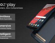 Moto Z3 Play Snapdragon 636 İle Geliyor