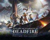Pillars of Eternity II: Deadfire'ın Çıkış Tarihi Belli Oldu!