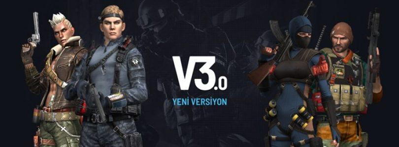 Point Blank V3.0 Güncellemesi Oyuncularla Paylaşıldı!