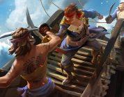 Sea of Thieves 1.03 Güncellemesi Yayınlandı