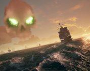 Sea of Thieves 1.05 Güncellemesi Yayınlandı