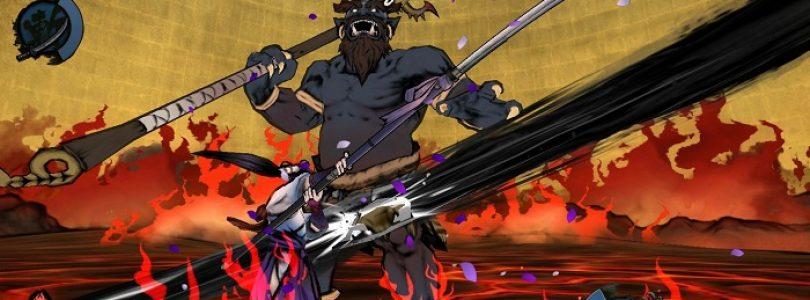 World of Demons Duyuruldu