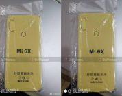 Xiaomi Mi 6X'in Detayları Belli Oldu