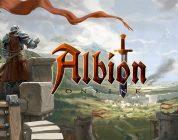 Yeni Albion Online Güncellemesi Yolda