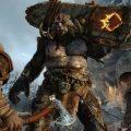 Yeni God of War Satışlarda Zirveye Oturdu