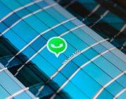 iOS İçin WhatsApp Uygulaması Güncellendi