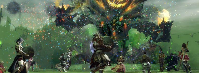 İlk Guild Wars'a Uzun Süre Sonra Yama Geldi