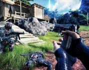 Islands of Nyne: Battle Royale Bu Yıl Steam'e Geliyor