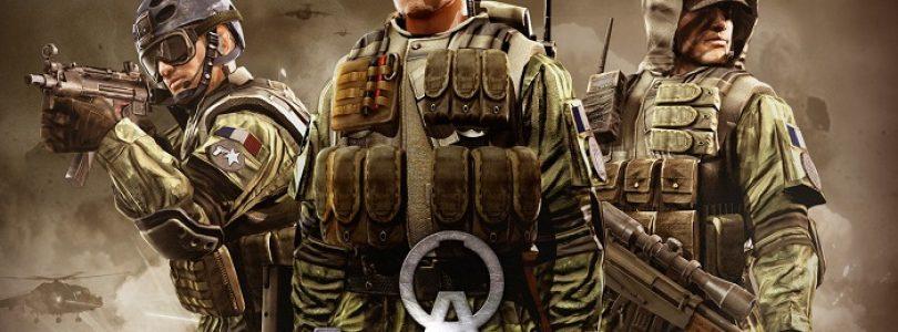 Alliance of Valiant Arms Haziran'da Kepenk İndiriyor!