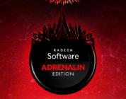 AMD Radeon Adrenalin Edition 18.5.1 Sürücüleri Yayınlandı