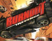 Burnout Revenge Artık Xbox One'da Oynanabiliyor!